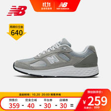 new balance 1880系列 MW1880C1 男士跑步鞋 ¥259