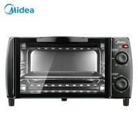 Midea 美的 T1-108B 电烤箱 10L ¥99