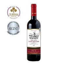 MARCO LUIGI 圣募 波尔多AOP 干红葡萄酒 750ml ¥43