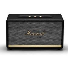 【亚马逊海外购】Marshall 马歇尔 Stanmore II 第二代无线蓝牙音箱 黑色 到手价