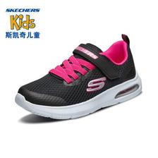 SKECHERS 斯凯奇 女童气垫运动鞋 ¥228.38