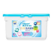 肤卫士精灵 双色香水味加量装洗衣凝珠 60颗/盒 17.4元(需买2件,共34.8元,