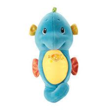 费雪(Fisher-Price) 费雪(Fisher-Price)小海马新生儿玩具婴儿玩具0-1岁哄睡神