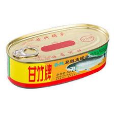 甘竹牌 豆豉鲮鱼 227g*3罐  券后35.7元