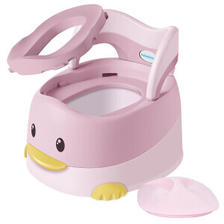 babyhood 世纪宝贝 儿童坐便器 ¥78