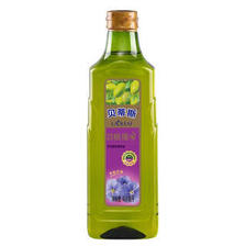 贝蒂斯(BETIS) 京东:贝蒂斯 亚麻籽橄榄油 468ml 13.33元(需买3件,共40元,