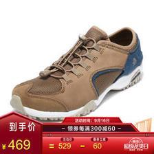哥伦比亚(Columbia) DM1087 男子徒步鞋 275.08元(需凑单,实付520元)
