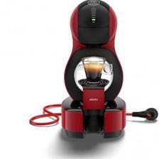 好价重回【亚马逊最畅销】Krups Nescafé 雀巢 Dolce Gusto Lumio 自动胶囊咖啡机