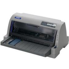 EPSON 爱普生 LQ-730KII 针式打印机(82列) 1749元