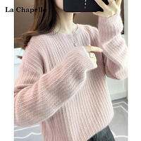 La Chapelle 拉夏贝尔 913613318 女士针织衫 ¥89