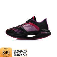 李宁(LI-NING) 䨻 弜科技绝影系列 ARHQ247 男款跑鞋 849元