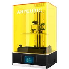 ANYCUBIC 纵维立方 MONO-X 3D打印机 3799元包邮(需用券,前20名送1000g树脂+2张离