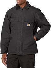 《城中大盗》本·阿弗莱克同款!Carhartt C003 男士工装加厚大衣 ¥647.1
