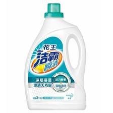 有券的上:Attack 洁霸 瞬清系列 洗衣液 3kg 23.58元(需买5件,共117.9元包邮)