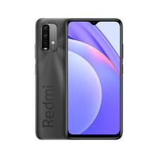 小米(MI) Redmi Note 9 4G 6000mAh大电池 羽墨黑 游戏智能手机小米手机 829元