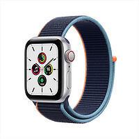 Apple 苹果 Watch SE 智能手表 GPS+蜂窝款 44mm 黑色 ¥2558