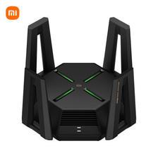 20日0点: MI 小米 AX9000 三频9000M WiFi 6 路由器 999元包邮